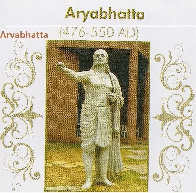 aryabhata the elder
