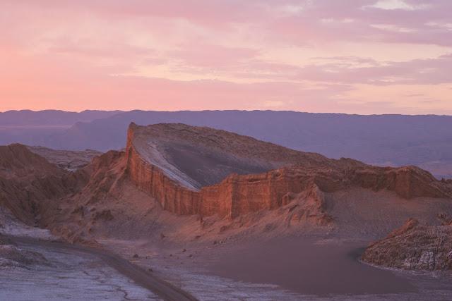 Vista del desierto 2