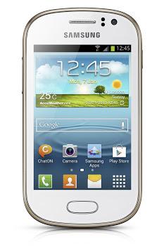 In arrivo per il 2013 Galaxy Frame smartphone jelly bean a basso costo