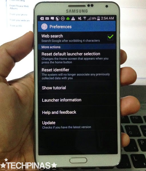 Nokia Z Launcher, Download Nokia Z Launcher for Android