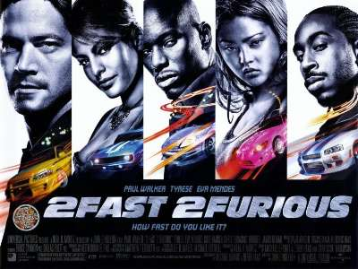 Download Film Movie The Fast and Furious 2: 2 fast and 2 furious (2003 ...