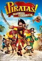 Piratas Una loca aventura (2012)