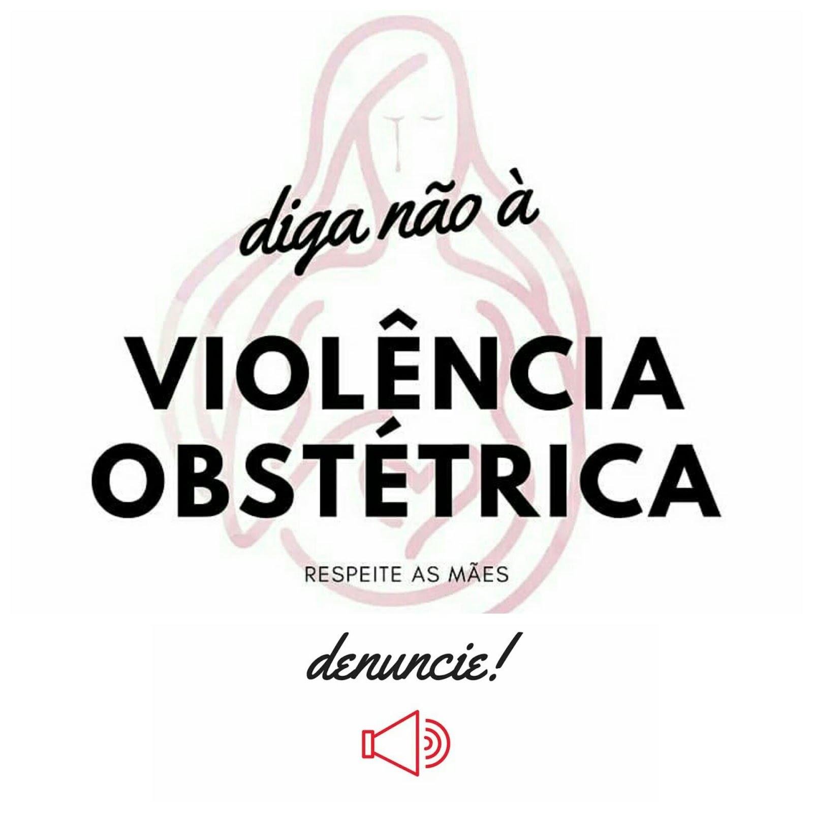 Como denunciar violência obstétrica: