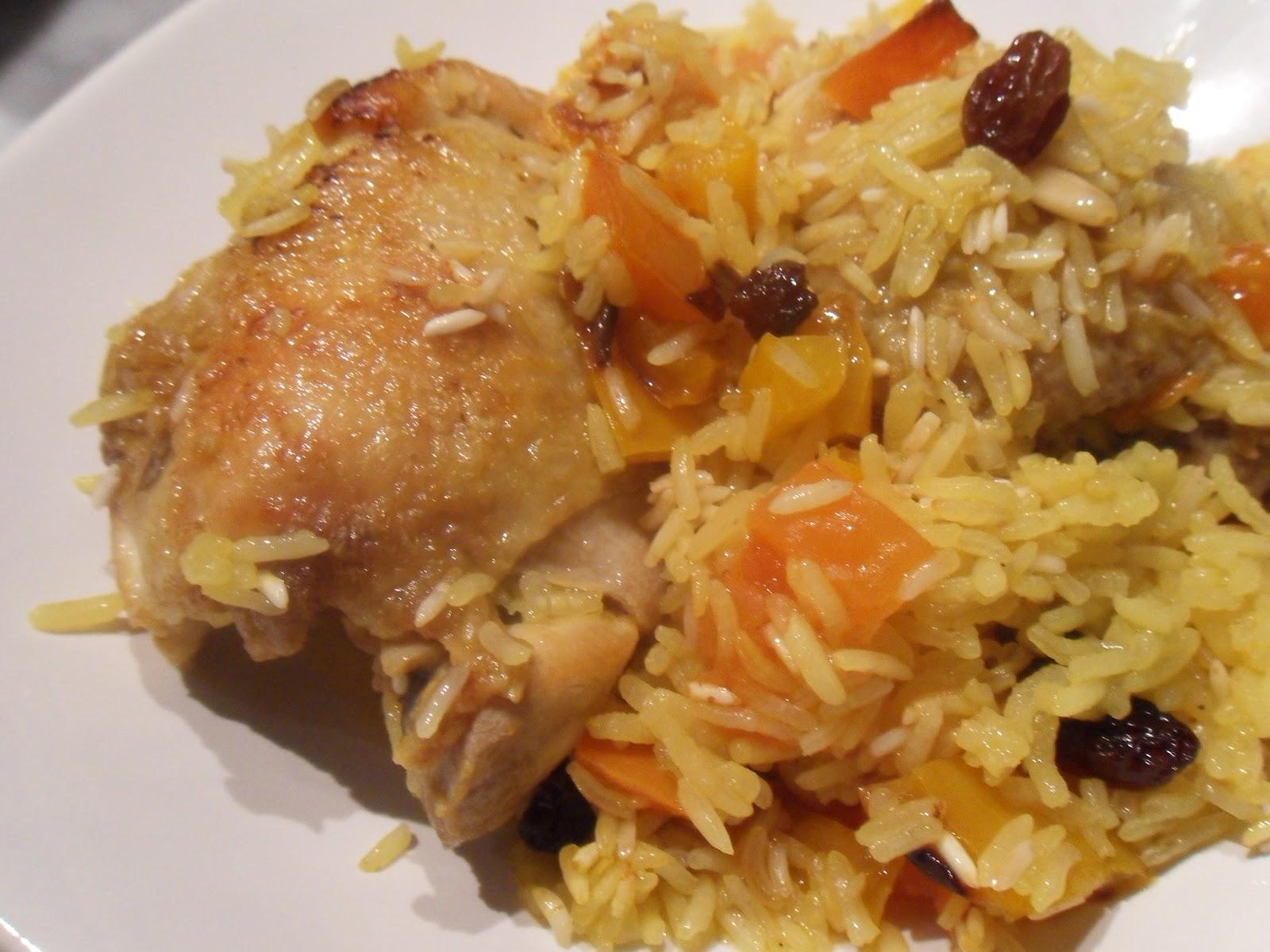 Muffin E Dintorni: Film & Cucina: Il Pollo Alla Turca Di Soul Kitch  #BA4D0F 1600 1200 Cucina Etnica A Domicilio