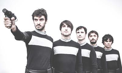 Second grupo banda disco 2013