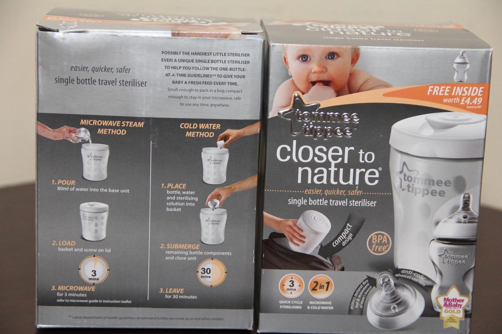 Cheap Uk Baby Kids Items In Malaysia Tommee Tippee Closer To