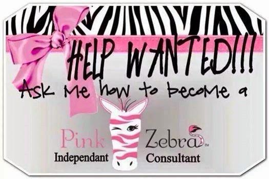 Pink Zebra Texas*Pink Zebra Louisiana Image