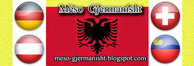 Meso Gjermanisht