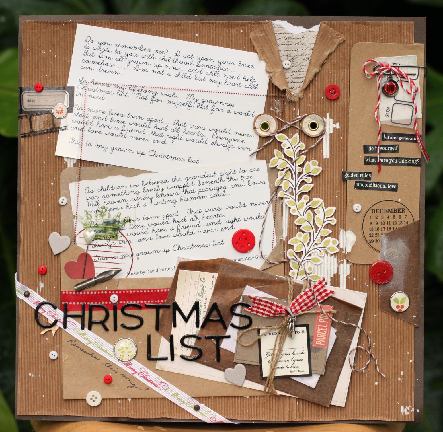 glooshmoo: Christmas Wishes in November