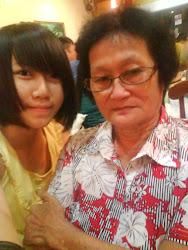 dear grandmum :)