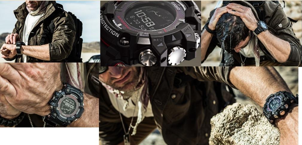 62db45b2efeb Relojes G-Shock