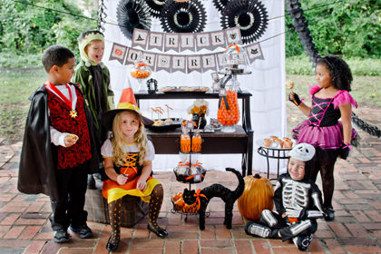 Halloween Printable Pictures