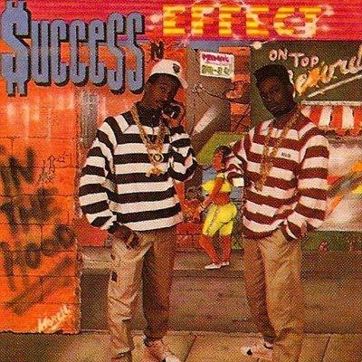Success N Effect - In The Hood (1990)