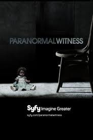 Paranormal Witness 2×12
