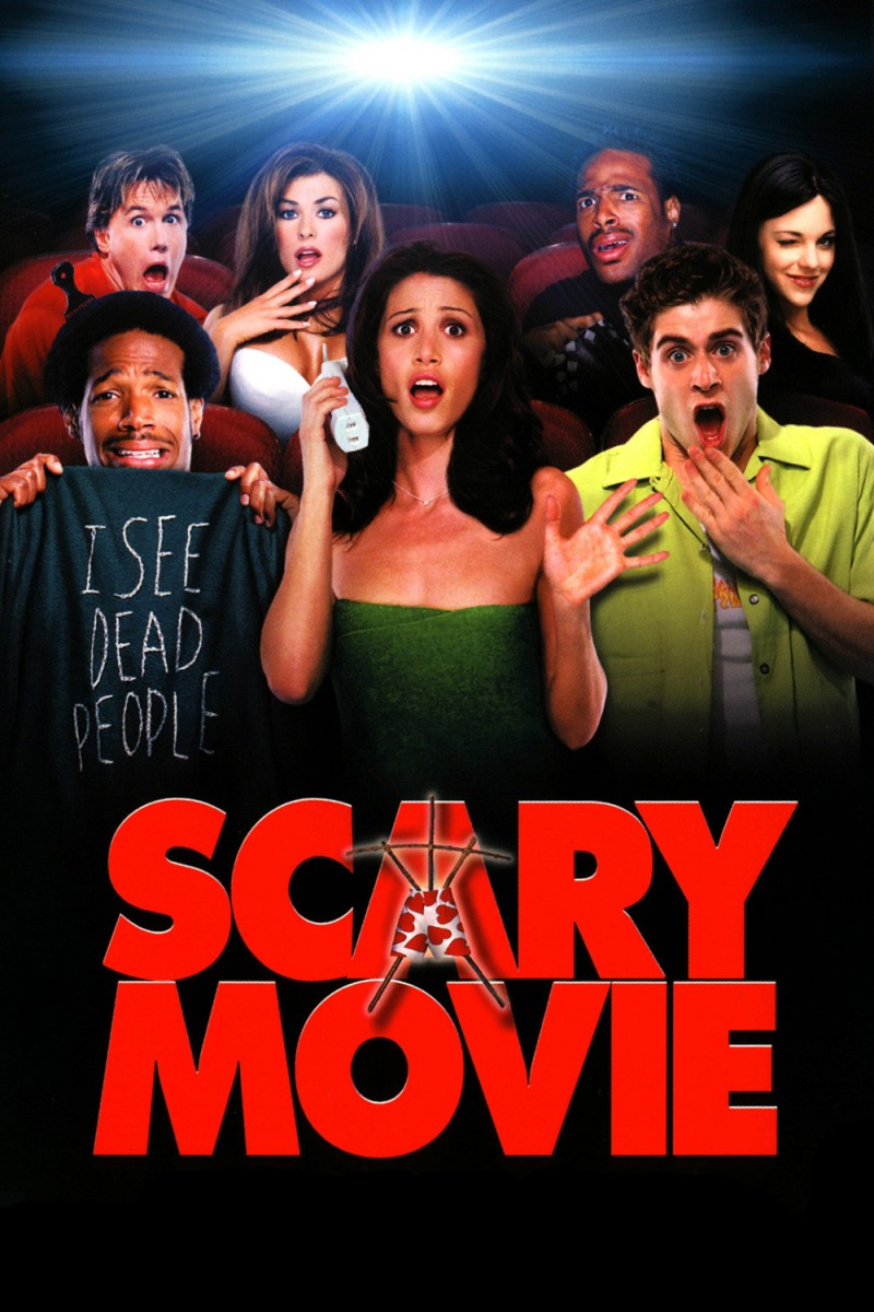 Scary Movie - Subjetividad