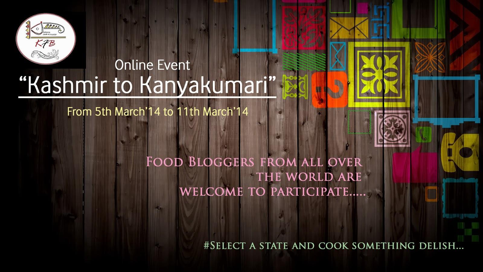 http://kolkatafoodbloggers.blogspot.in/2014/02/kashmir-to-kanyakumari-online-event.html