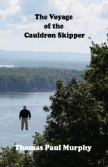 The The Voyage of the Cauldron Skipper