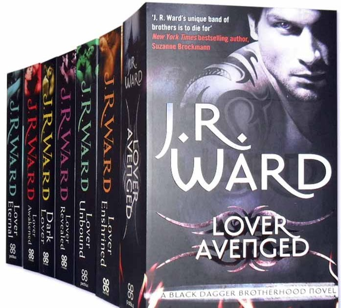 Fangs For The Fantasy The Black Dagger Brotherhood Treatment Of Women
