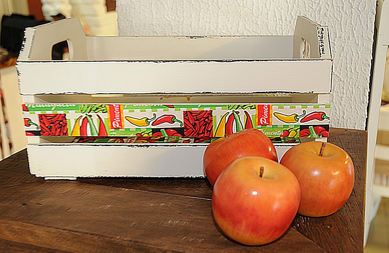 Como decorar caixote de madeira usando técnica patchwork Como Faz  #B1331A 1500x975