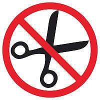 No a les retallades en els serveis públics