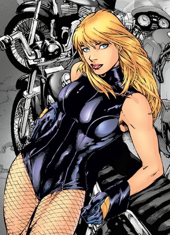 Black Canary, DC, DC Comics, superheroes