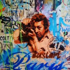 Street Art, les articles