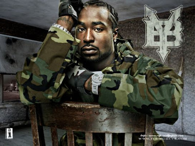 Young Buck - Money N Da Wall