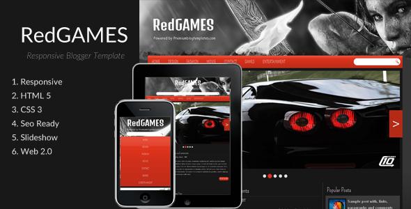 redGames