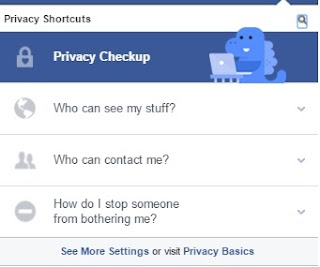 Facebook, search, Search FYI, privacy