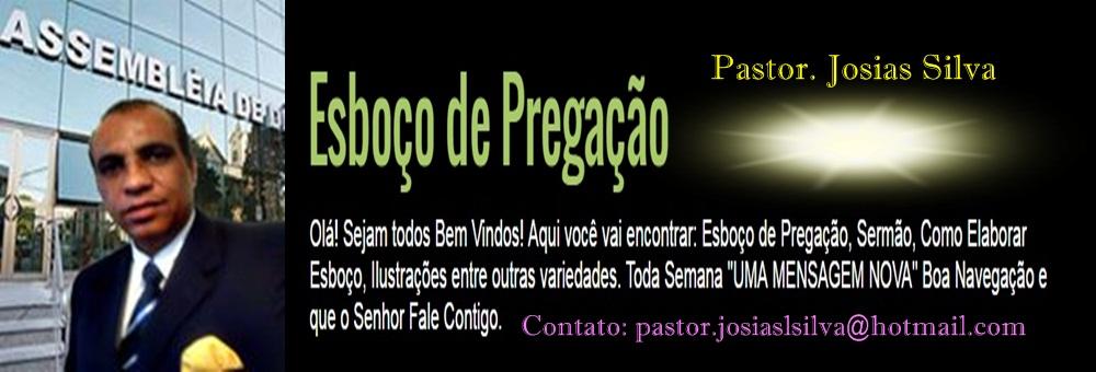 Esboço de Pregação