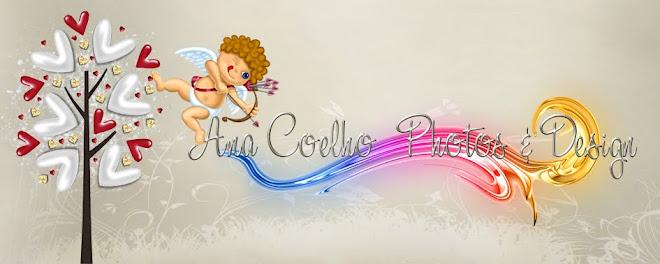 Ana Coelho Design - Scrapbook Freebies