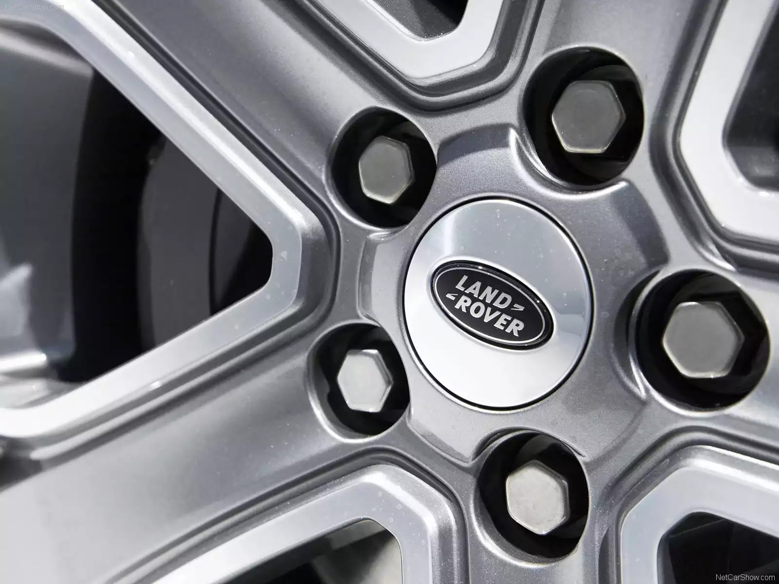 Hình ảnh xe ô tô Land Rover Range Rover Sport 2010 & nội ngoại thất