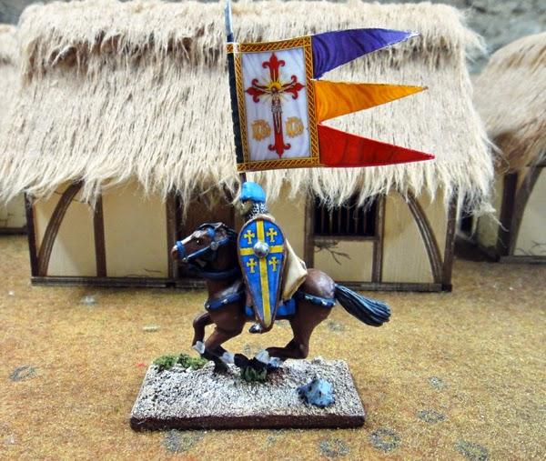 Chevaliers 1ère Croisade DSC04660
