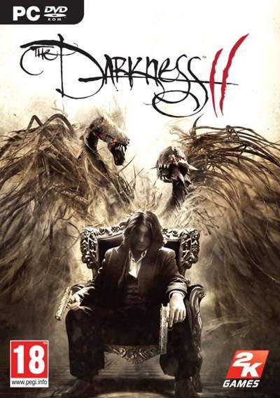 The Darkness 2 PC 2012 Full Descargar Español