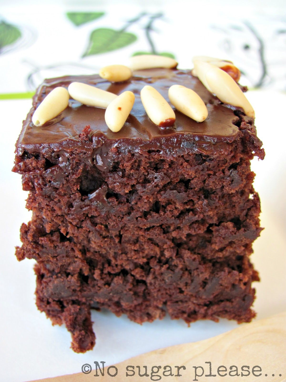 Ricette dolci al cucchiaio per diabetici