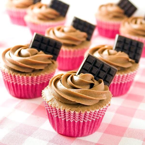 Objetivo cupcake perfecto chocolate chocolate - Objetivo cupcake perfecto blog ...