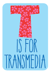 Transmedia Resources + USC/Cooney Center Guidebook: Learning Through Transmedia Play
