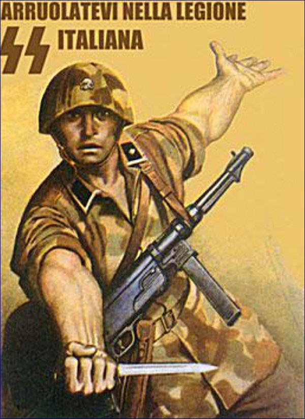 Nationalist Artwork Italian-propaganda-poster-4