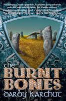 The Burnt Bones (Book 4)