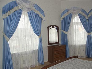 Home Wall Decoration: Modern homes curtains designs ideas.