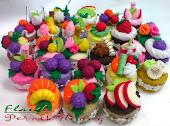 Mini Round Cake