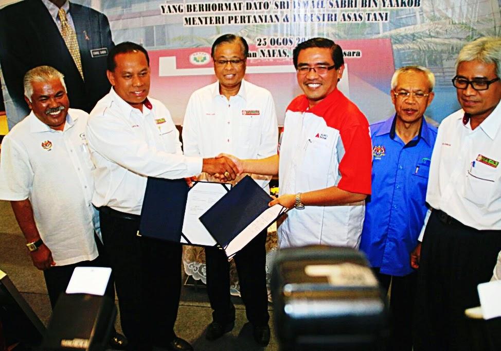 Ismail Sabri60 Akan Memberi NAFAS Baru Bagi Memerangi JMOT Bersama Moa Gov NajibRazak DSIS