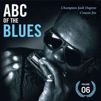 ABC of the blues volume 06