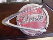 Dorsett Emblem