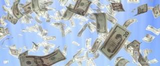 soldi volanti