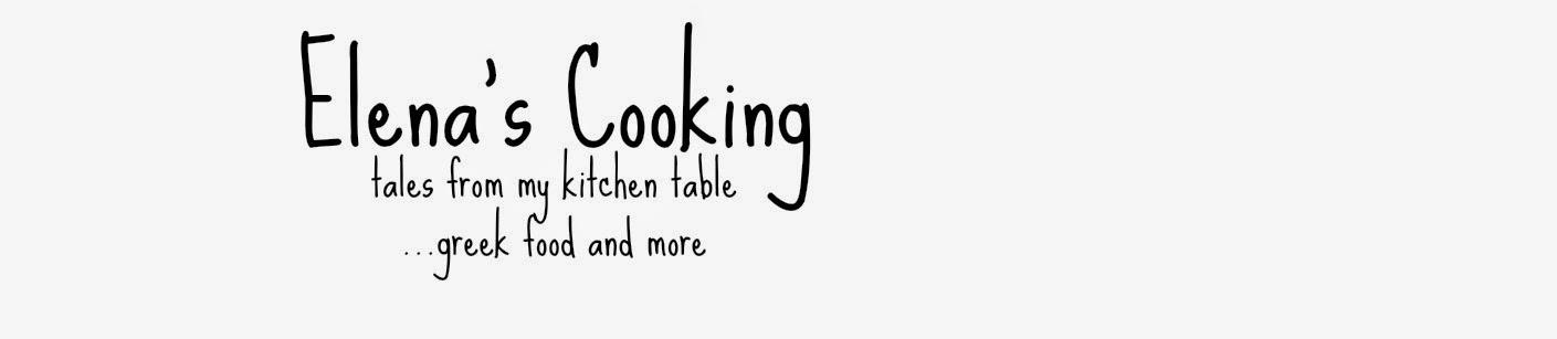 Elena 's Cooking