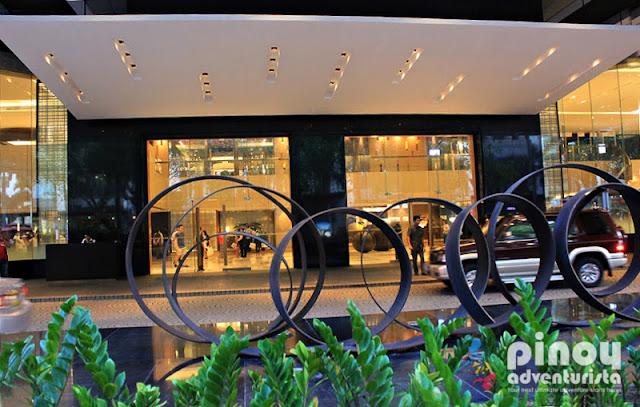 Top Hotels in Makati City Metro Manila, Philippines