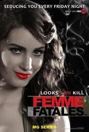 Assistir Femme Fatales 2 Temporada Online