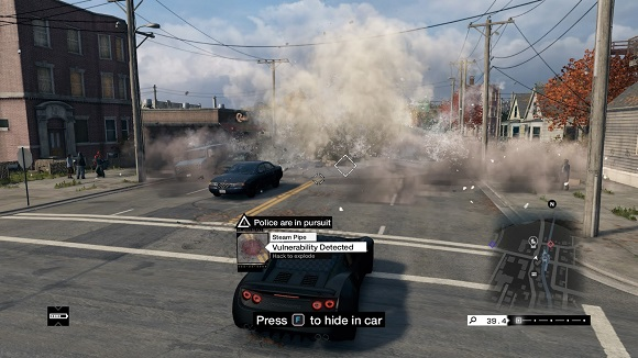 watch dogs pc screenshot gameplay www.ovagames.com 2 Watch Dogs RELOADED