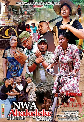 Nwa Abakaliki Nigerian Igbo Movie [Part 1]